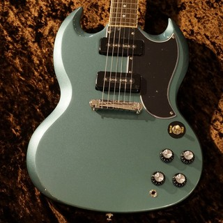 Epiphone 【NEWモデル!!】SG Special [Faded Pelham Blue] [アクセサリーキットプレゼント!!] [送料無料]