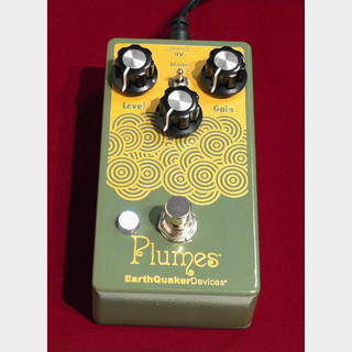 Earth Quaker Devices Plumes 【TSスタイル】