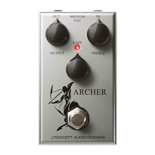 J.Rockett Audio Designs The Jeff Archer