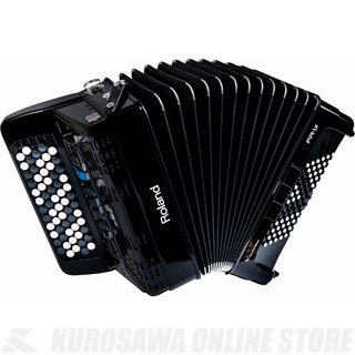 Roland V-Accordion FR-1XB BK (Black)