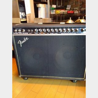 Fender Super Twin Reverb