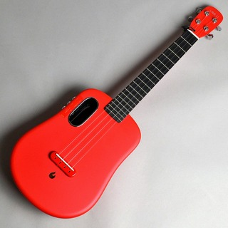 LAVA MUSIC LAVA U 26 FB Sparkle Red