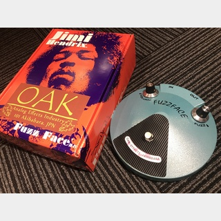 OAK ND-01 FUZZ FACE -NADESICO-