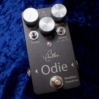 CHELLEE GUITARS and EFFECTSOdie Modified Overdrive