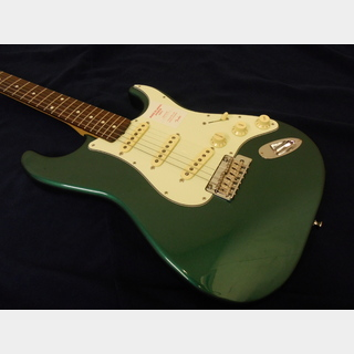 Fender Made in Japan Hybrid 60s Stratocaster SGM
