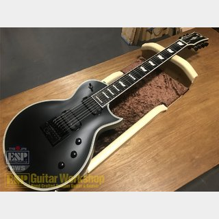 E-IIEC-7 EVERTUNE【Black Satin】
