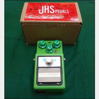"JHS Pedals Ibanez TS9 ""Tri Screamer"" + True Bypass"