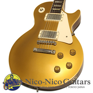 Gibson Custom Shop2011 Historic Collection 1957 Les Paul VOS (Gold)