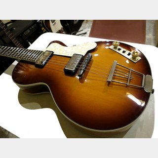 Hofner Hofner Club Guitar CT Contemporary Series