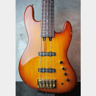 Pensa 5-String Jazz Bass