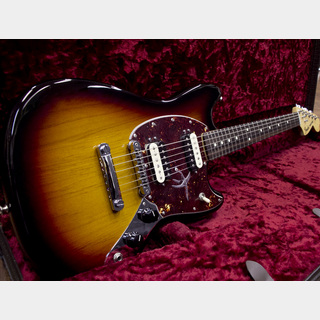 Fender USA American Special Mustang 3TS