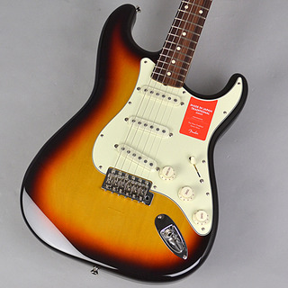 Fender Made in Japan Traditional 60s Stratocaster 3CS