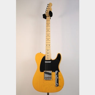 Fender Custom ShopLimited Collection Yamano Limited 1952 Telecaster N.O.S. (USED) / Butterscotch Blonde