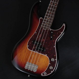 Fender American Original 60s Precision Bass 3 Color Sunburst 【御茶ノ水本店】