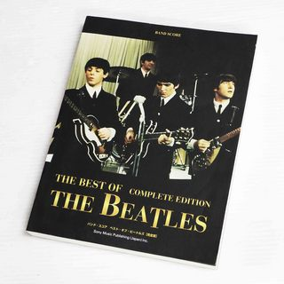 シンコーミュージック THE BEST OF THE BEATLES COMPLETE EDITION