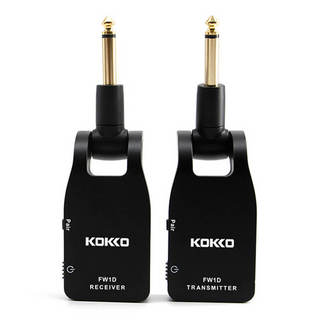 KOKKO(コッコ) FW1D Guitar Wireless System