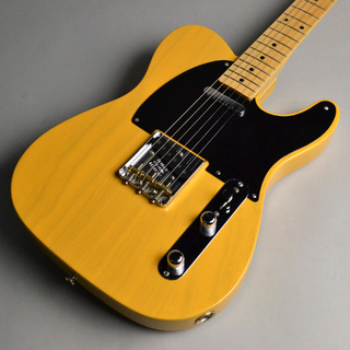 Fender American Original '50s Telecaster Butter scotch Blonde