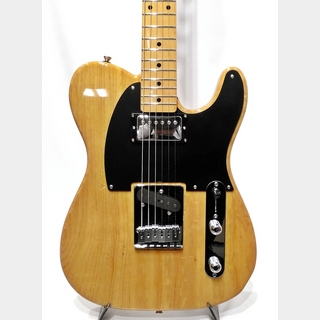 Fender Exclusive Classic 50s Telecaster Special / VNT 【中古】【日本製】