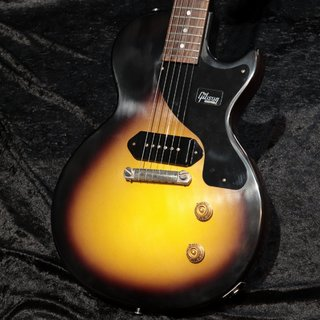 Gibson Custom Shop1957 Les Paul Junior Reissue Single Cut VOS Vintage Sunburst 【御茶ノ水FINEST_GUITARS】