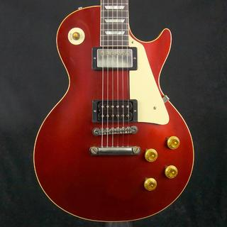Gibson Custom Shop 1957 Les Paul Standard w/Grovers Sparkling Burgundy VOS