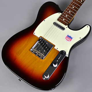 Fender JP EX CL 60S TELE US 3TS【新品アウトレット】