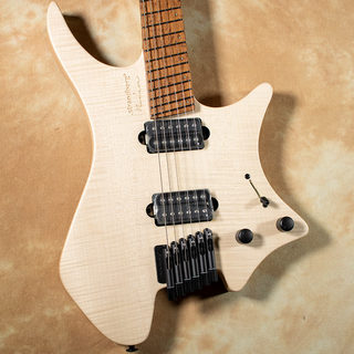 strandberg Boden Original 6 Neck-Through Natural