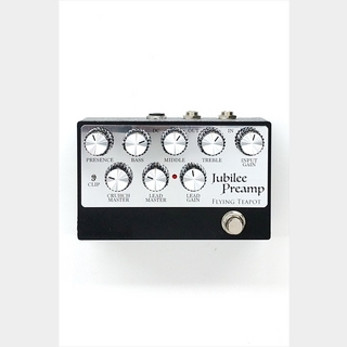flying teapot Jubilee Preamp