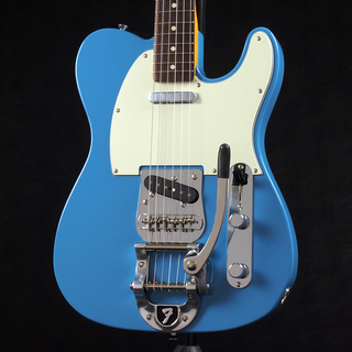Fender Limited Edition Made in Japan Traditional 60s Telecaster Bigsby Candy Blue