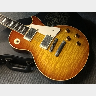 Gibson Custom Shop Historic Collection 1959 Les Paul Reissue (1999年製Used)