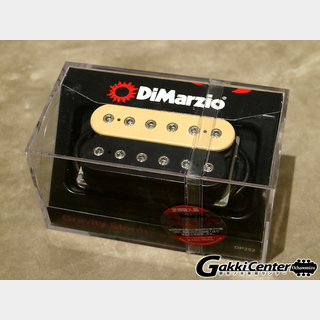 Dimarzio DP252BC Gravity Storm Neck