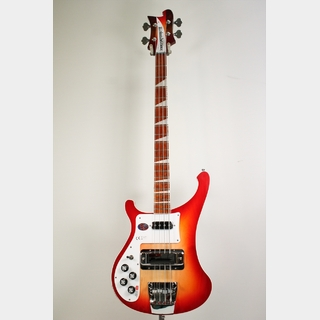 Rickenbacker 4003 LH Left Hand (USED) / Fireglo