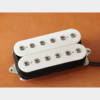Dimarzio DP252 Gravity Storm™ Neck