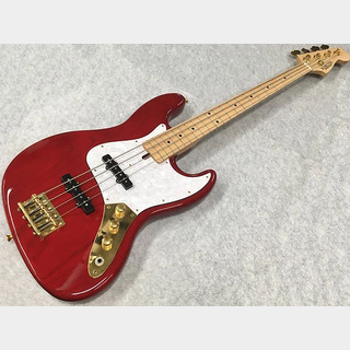 SCHECTER PS-JB-W / M  [ RED ]