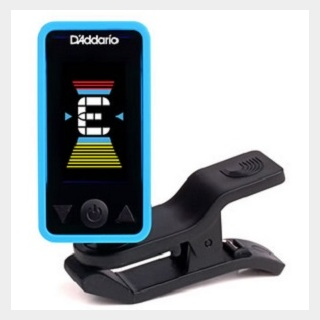 Planet Waves Chromatic Headstock Tuner PW-CT-17BU BLUE【渋谷店】