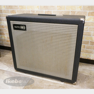 SUNN T50C 112 Extension Cabinet【中古】