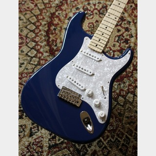 Fender Made in Japan Hybrid Stratocaster Indigo【限定特価!!】