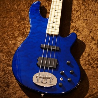 Lakland 【USED】 SK-4DX[2017年製][Blue Translucent ][4.02㎏]