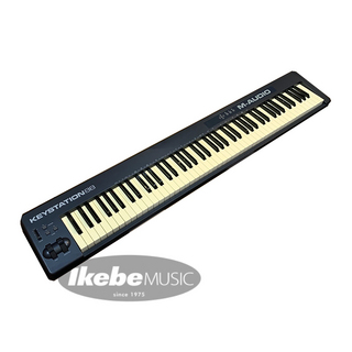 M-AUDIO Keystation 88【中古品】