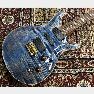 Paul Reed Smith(PRS) 【良杢目、軽量個体!!】 509 10top ~Faded Blue Jean~ #248223【3.40kg】