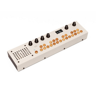 Critter & Guitari Organelle M (GREY) Music Computer