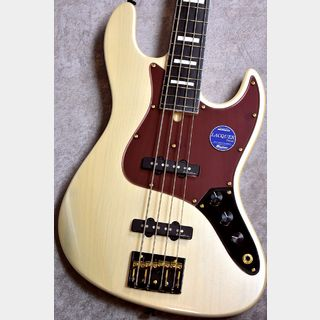 "Bacchus Handmade Series WOODLINE 417  ""Limited Edition""  -White Blonde Pearl/Ebony MH- 【USED】"