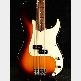 Fender【デジマート限定SALE大特価!5/25~5/31迄】American Precision Bass -3Color Sunburst-【2007/USED】