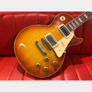 Gibson Custom Shop60th Anniversary 1960 Les Paul Standard VOS V1 Neck Antiquity Burst 【御茶ノ水FINEST_GUITARS】