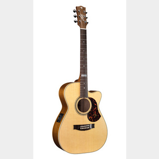 MATON EBG808CTE -Tommy Emmanuel Signature-【ギターワイヤレスシステムXviveプレゼント】【お取り寄せ商品】