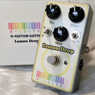 D-CUSTOMLemon Drop