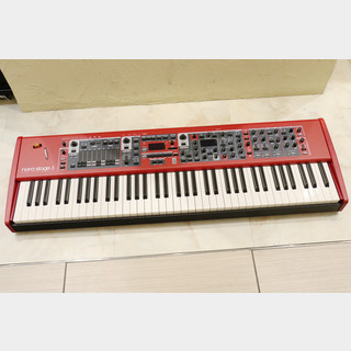 CLAVIA Nord Stage 3 HP76 Rev.A《アウトレット特価品》 【S/N SO10912】【梅田店】