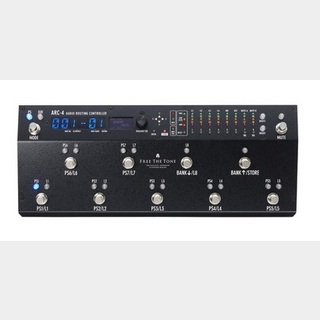 Free The Tone ARC-4 [AUDIO ROUTING CONTROLLER]
