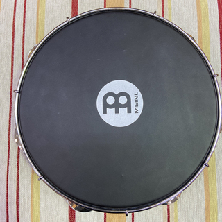 Meinl PA10ABS-BK-NH 10インチ パンデイロ