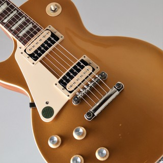 Gibson Les Paul Classic 2019 / Gold Top Left Hand 【S/N:190022534】【ローン36回無金利】