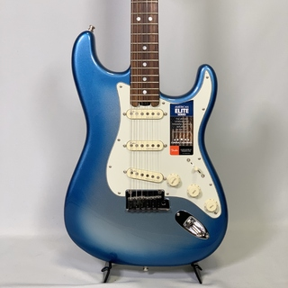 Fender American Elite Stratocaster® Sky Burst Metallic with Rosewood Fingerboard
